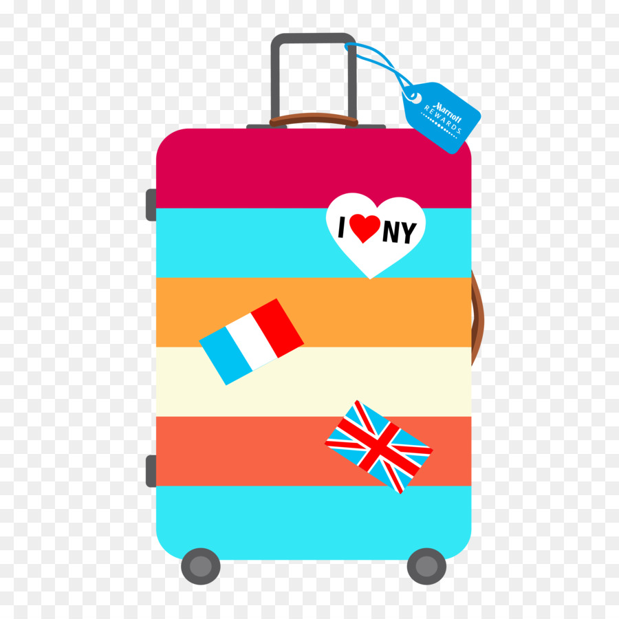 Travel Sticker Emoji Marriott International IOS 10