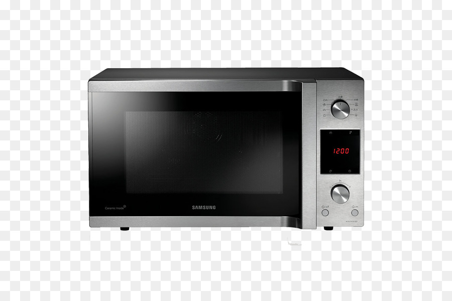 Microwave Ovens Samsung Convection Oven Toaster Png