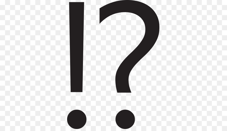 Question Mark Emoji Exclamation Mark Symbol Clip Art Question Mark