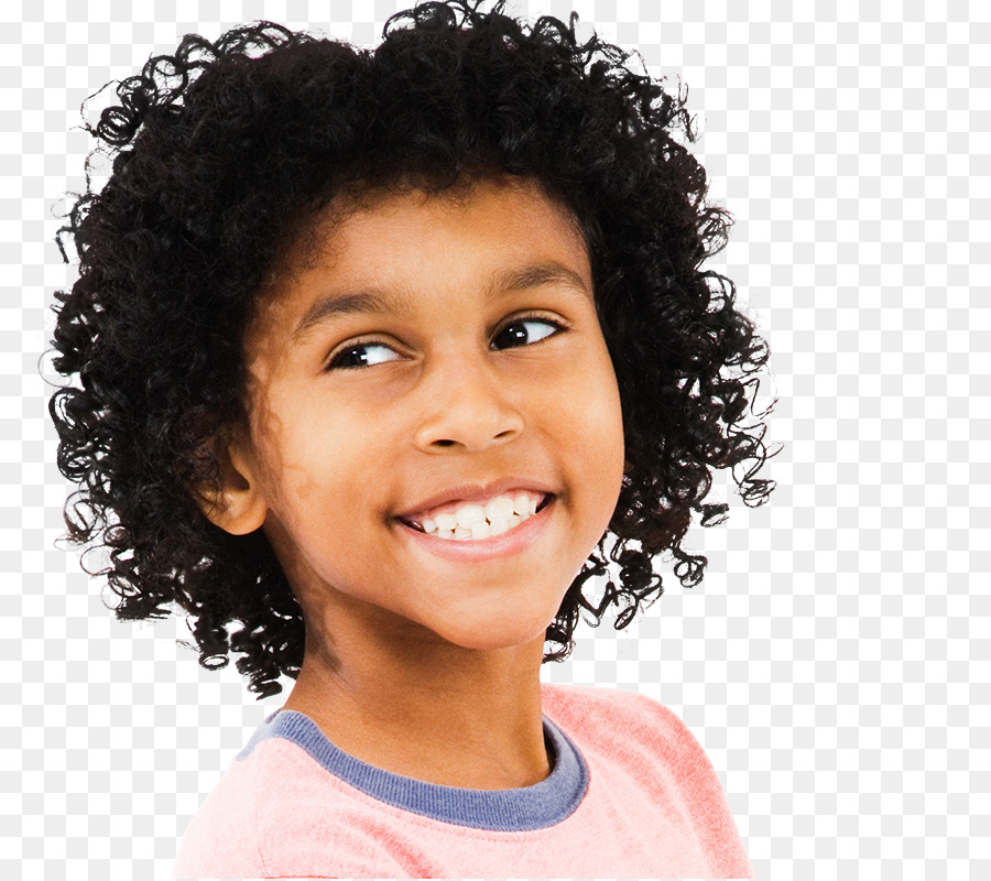 Smile Child Happiness Hair coloring - school children png download ...