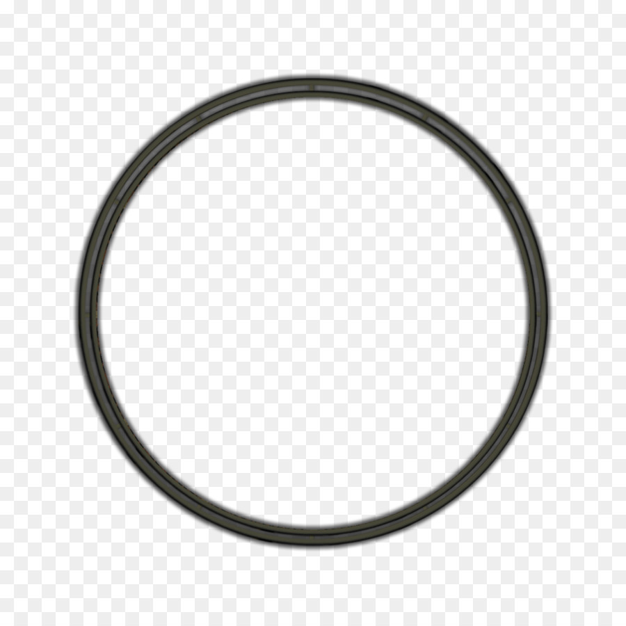 Stool O-ring Seat Pressure Plastic - circular png download - 944*942 ...