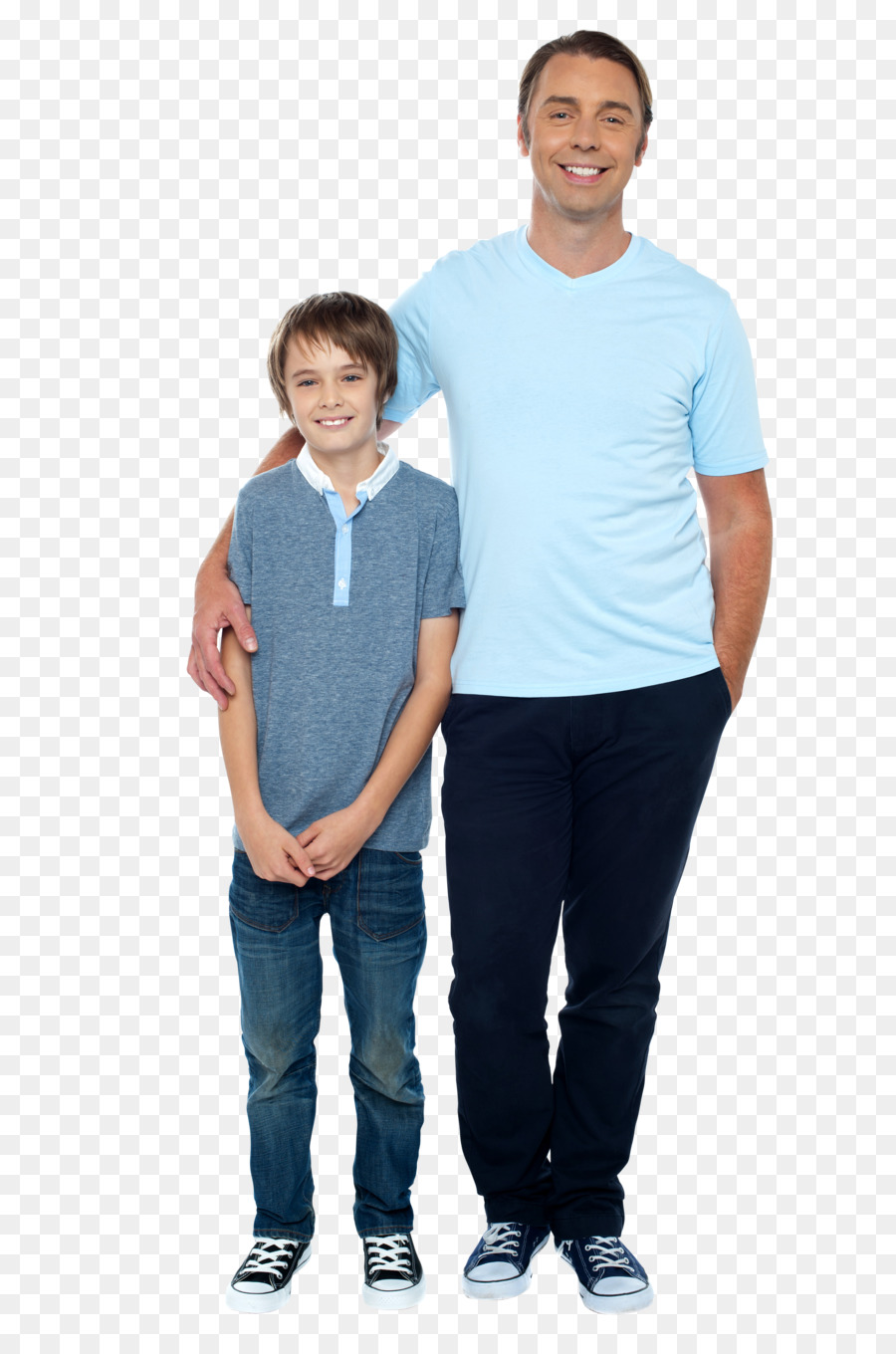 53c97b831 Father Son Parent Stock photography - father png download - 3200 ...