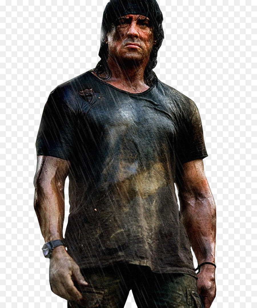 Sylvester Stallone will play again John Rambo 48