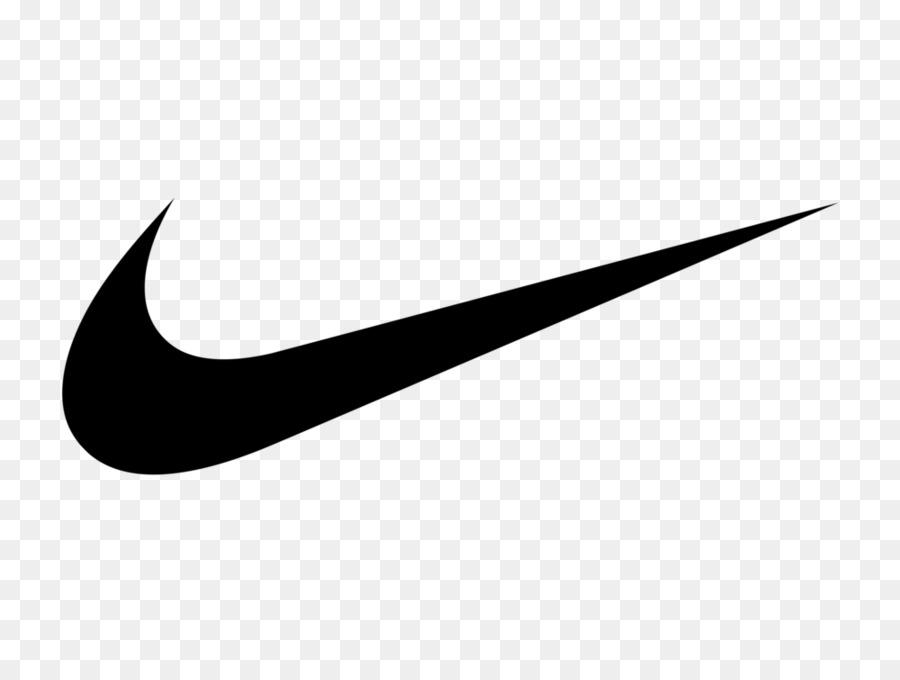 Nike Swoosh Logo Clip Art Nike Png Download 1000750 Free