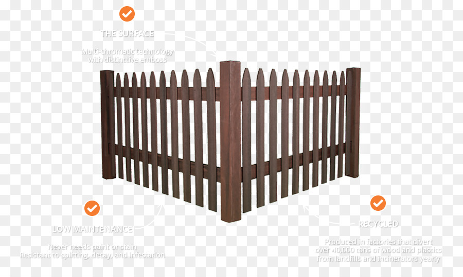 Picket Fence Wood The Home Depot Veranda
