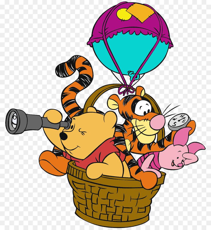 Winnie the pooh eeyore piglet tigger balloon pooh png download winnie the pooh eeyore piglet tigger balloon pooh altavistaventures Images