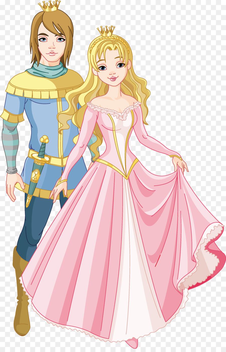 Rapunzel Princesa De Disney De Dibujos Animados - el príncipe png ...