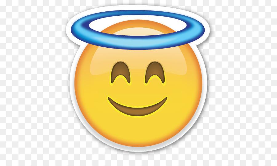 Engel Smiley Whatsapp