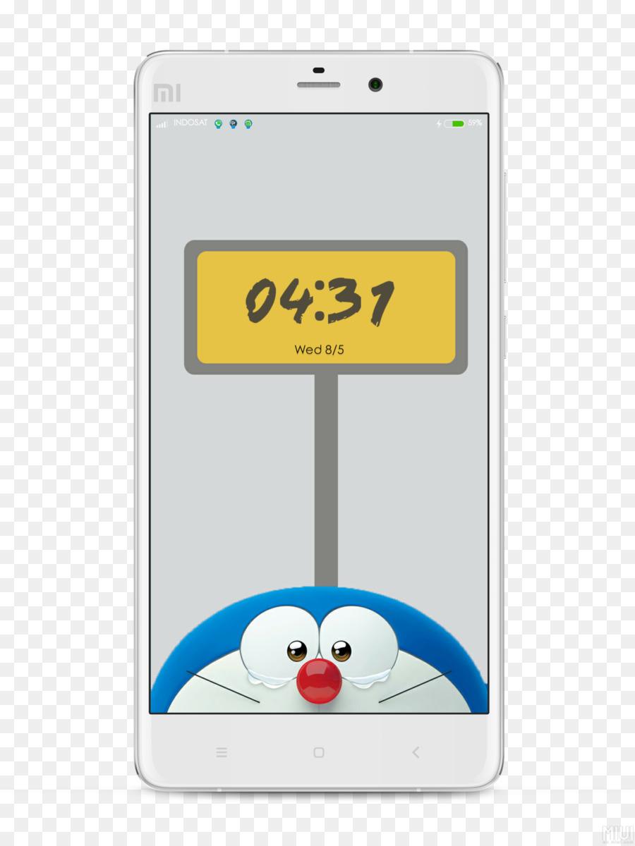 Doraemon And Nobita png download - 2037*2715 - Free
