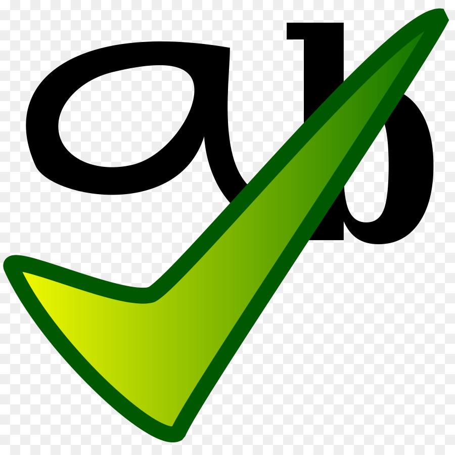 spell checker spelling clip art letter png download 900 900