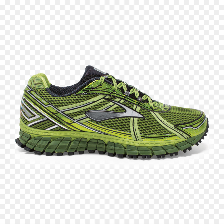 0d343c2e50161 Brooks Sports Sneakers Reebok Shoe Running - running shoes png download -  1800 1800 - Free Transparent Brooks Sports png Download.