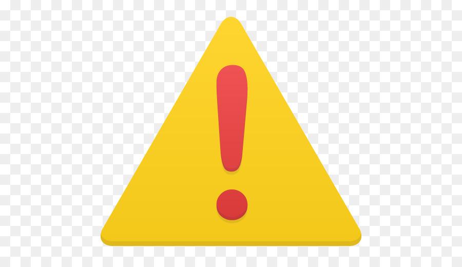 Желтый треугольник с восклицательным знаком интернет