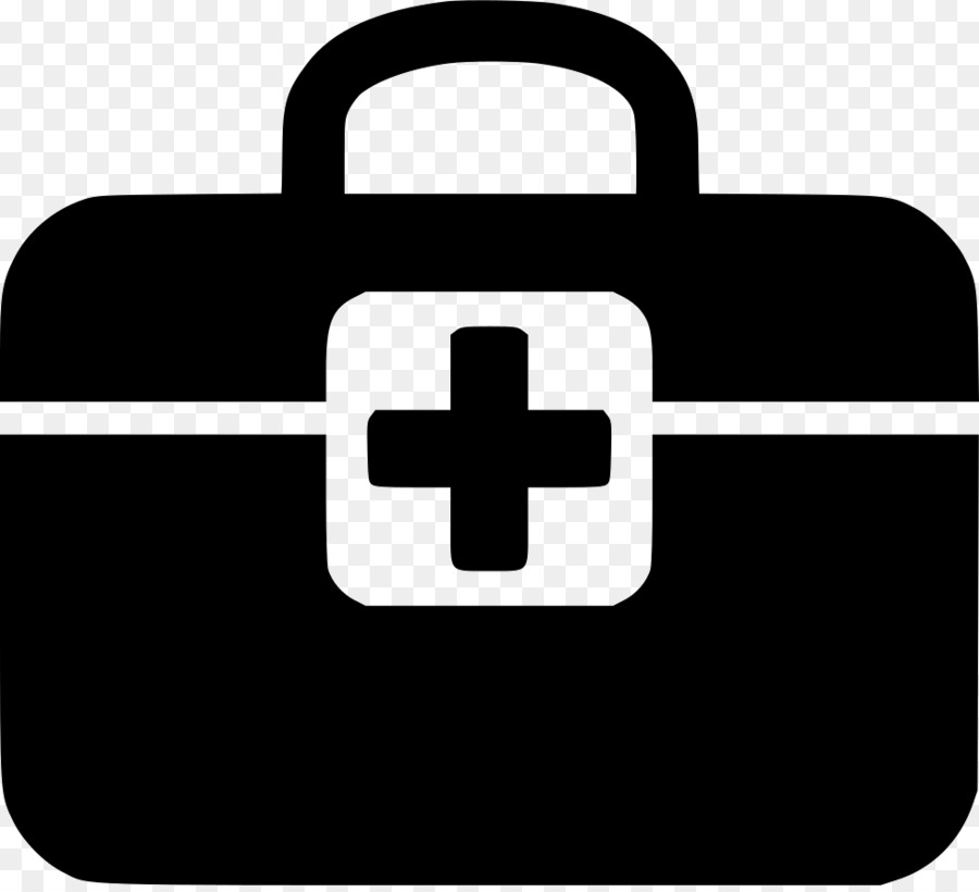 Symbol Clip Art First Aid Kit Png Download 980886 Free