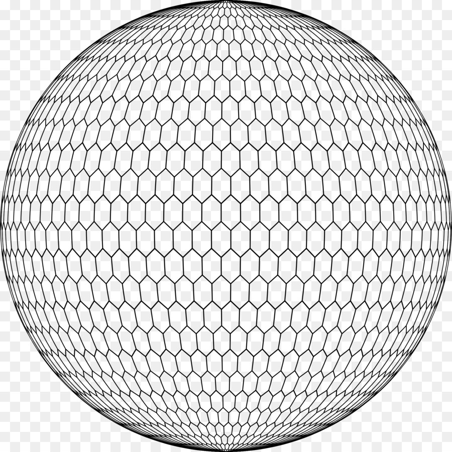 Hexagon Background png download - 2306*2306 - Free