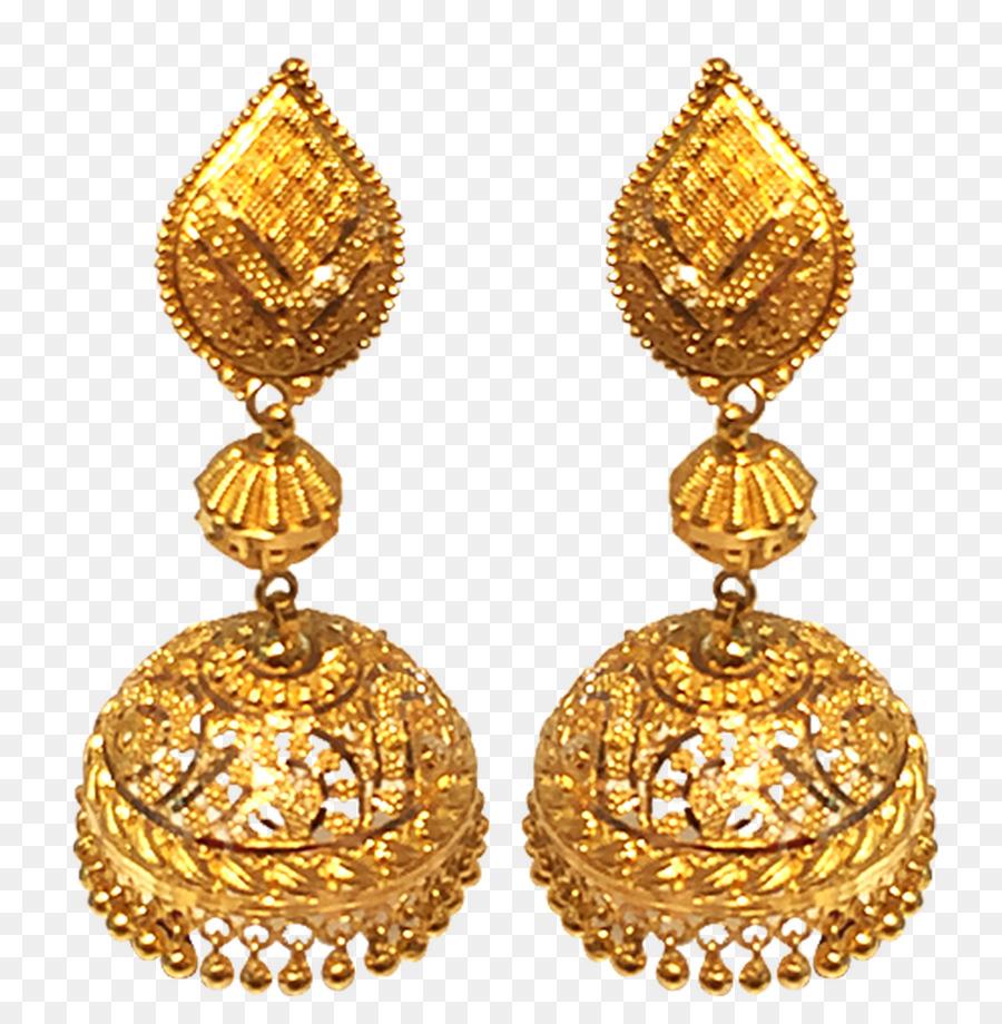 Earring Amazon.com Jewellery Costume jewelry Gold - earring  sc 1 st  KissPNG & Earring Amazon.com Jewellery Costume jewelry Gold - earring png ...