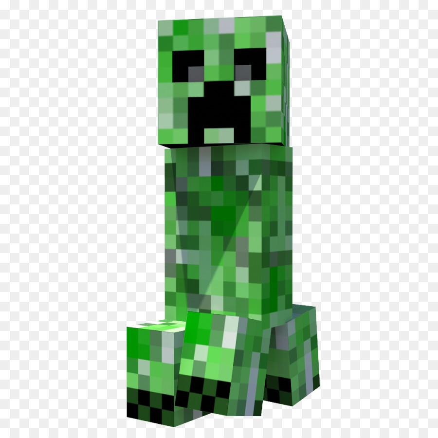 Minecraft Creeper libro para Colorear de Navidad - minas Formatos De ...