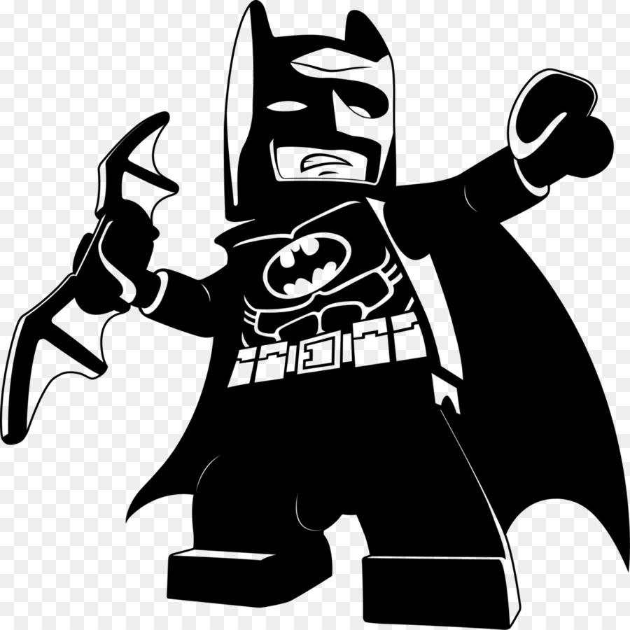 lego batman the videogame clip art decal png download 1280 1280