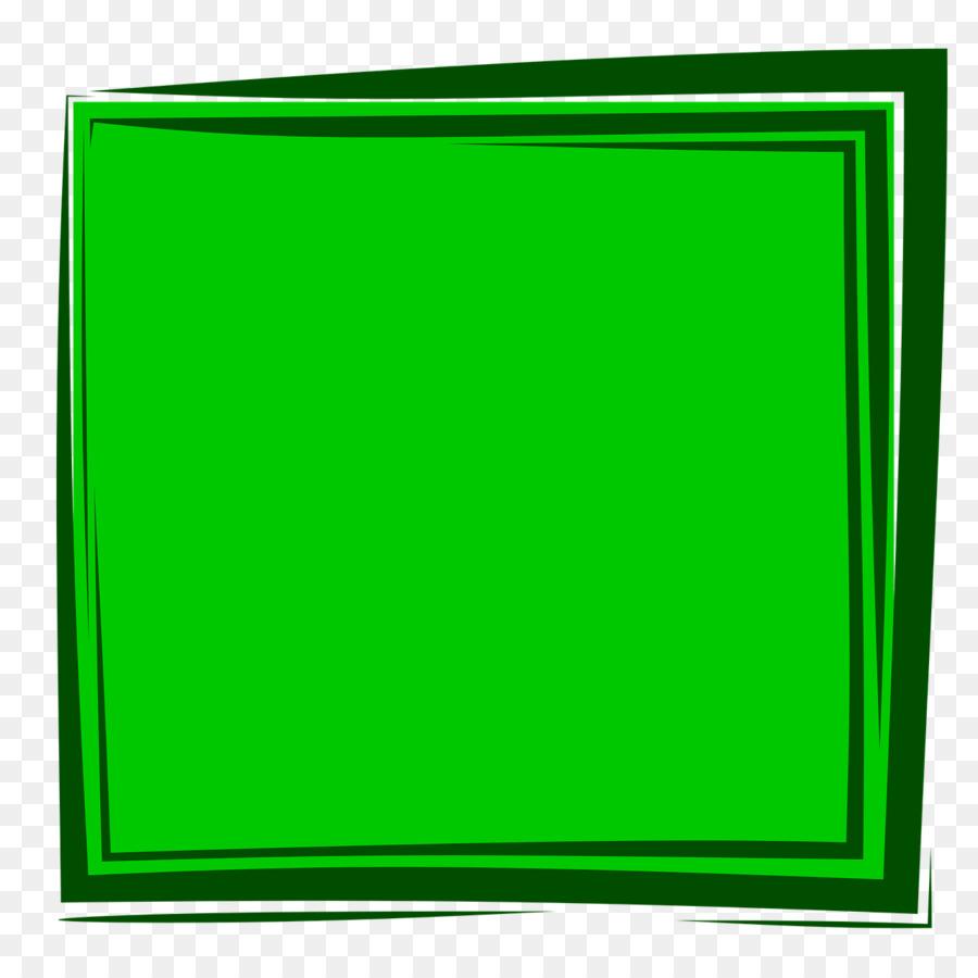 Rectángulo De La Plaza De La Fuente - marco verde Formatos De ...