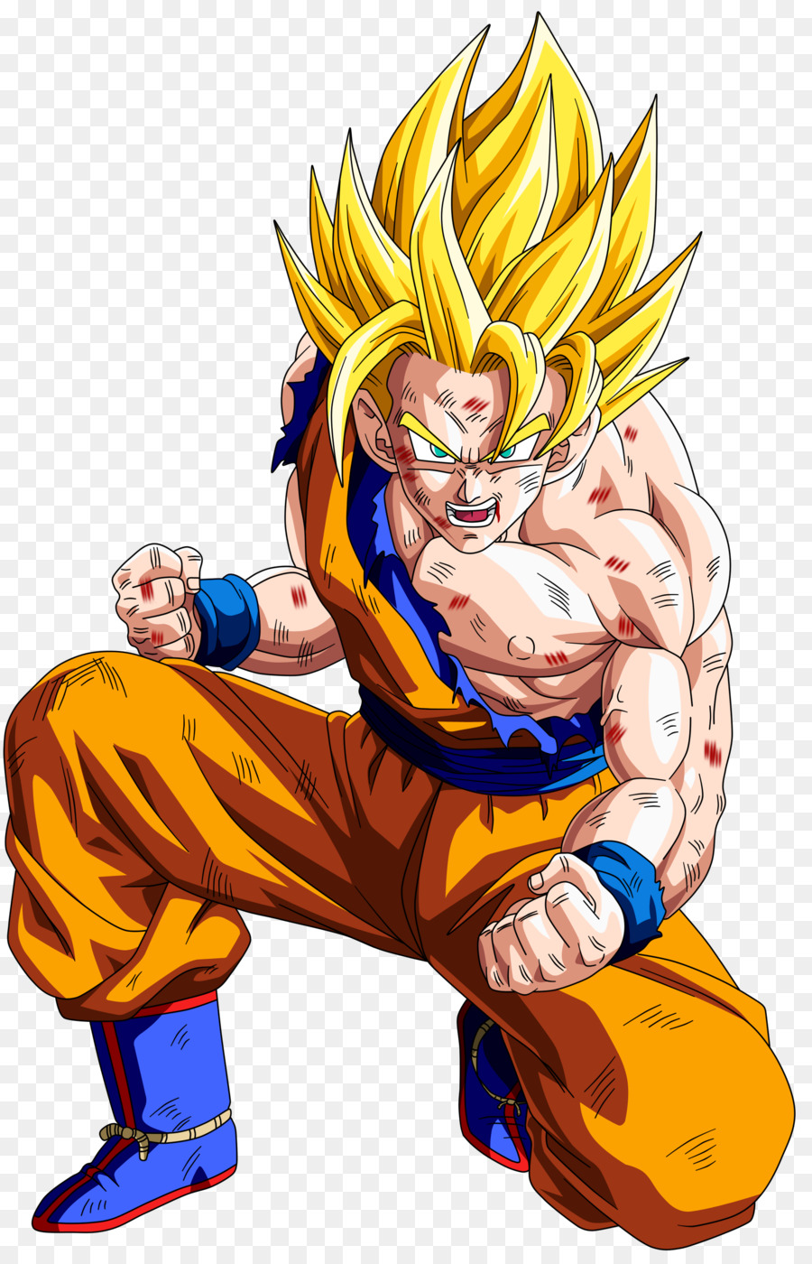 Dragon ball gt pictures by markus kau on feelgrafix.