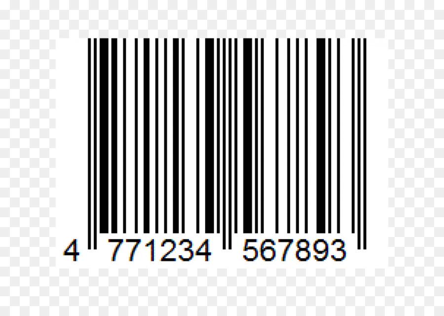 Fereditions31 Codigos De Barra Png: Barcode Universal Product Code GS1 2D-Code International