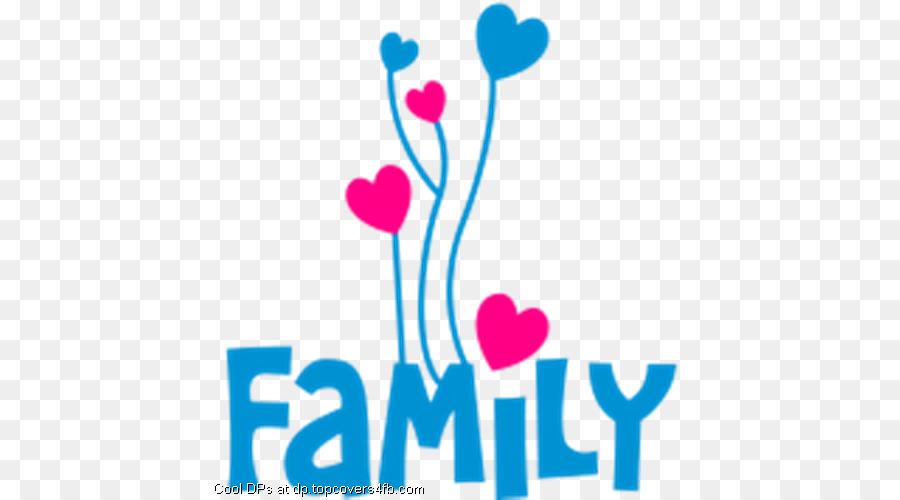 Word Family Love Parent Clip Art Lovely