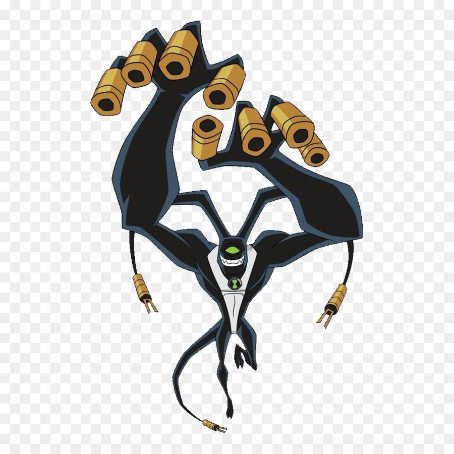 ben 10 ultimate alien force download