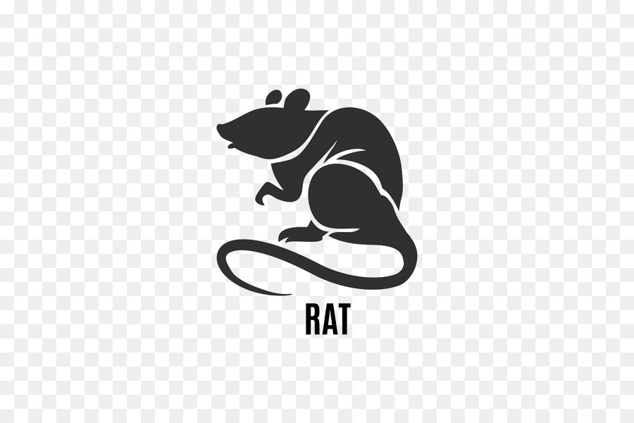 Chinese Astrology Rat Chinese Zodiac Horoscope Rat Png Download