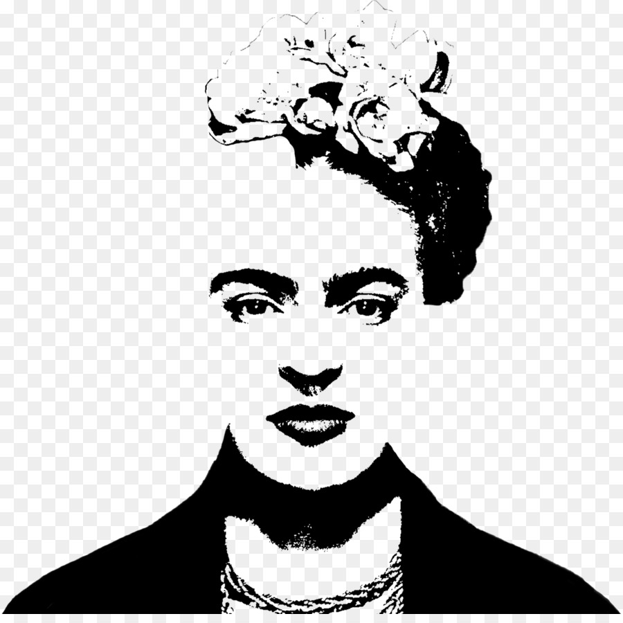 diego rivera frida kahlo museum watercolor painting art hair clip art free download hair clip art transparent