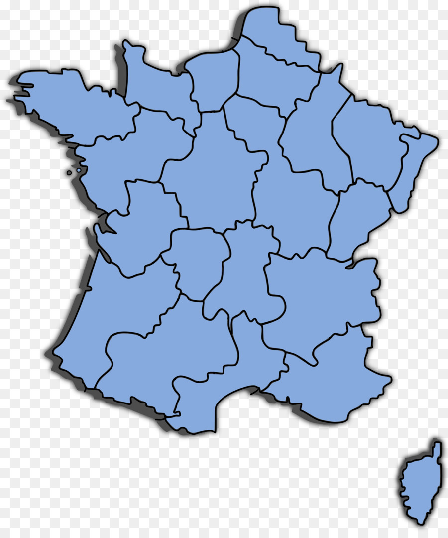 France Map Png.France Map Cartoon Clip Art France Png Download 1619 1920 Free