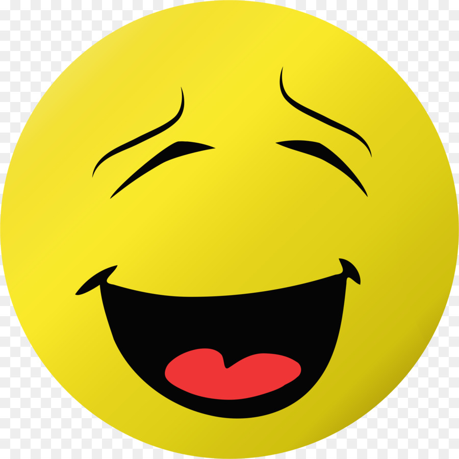 smiley laughter emoticon clip art laugh png download 2372 2372 rh kisspng com laughing clipart evil laugh clipart