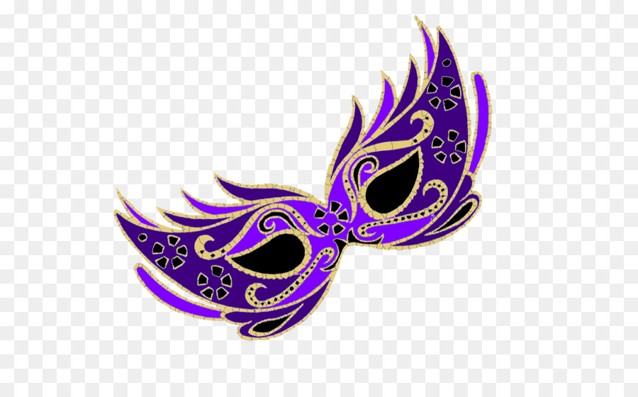 Mask Mardi Gras Masquerade Ball Clip Art