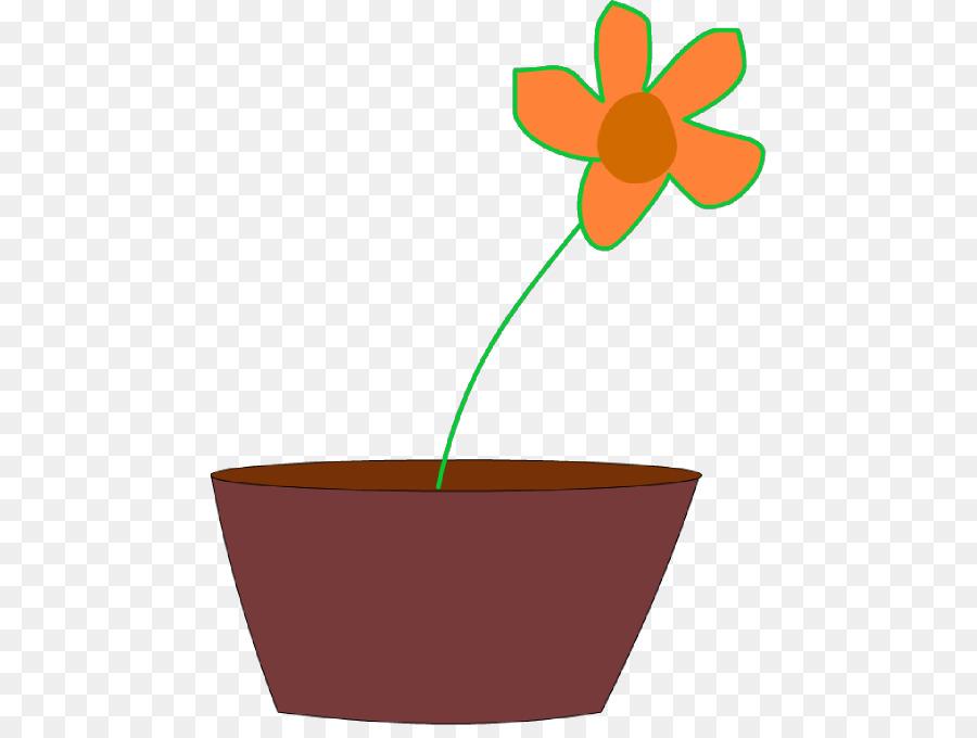 Vase Flower Computer Icons Clip Art Flower Vase Png Download 512