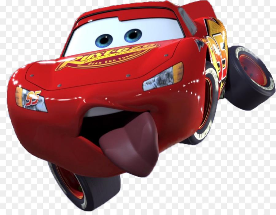 lightning mcqueen cars tongue pixar the walt disney