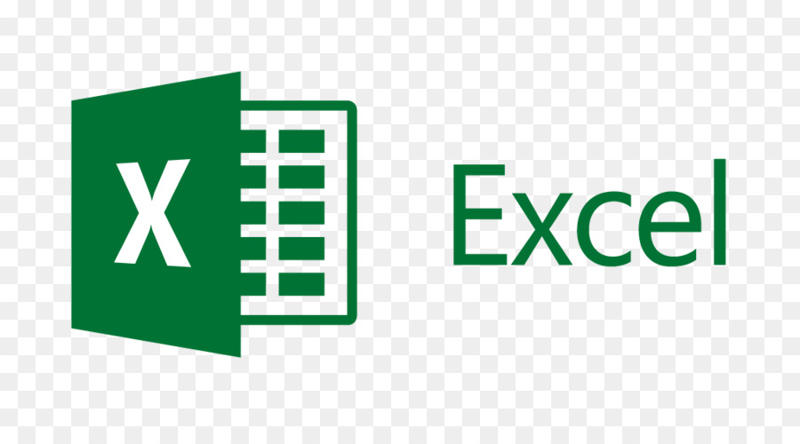 Microsoft Excel Project Logo Word