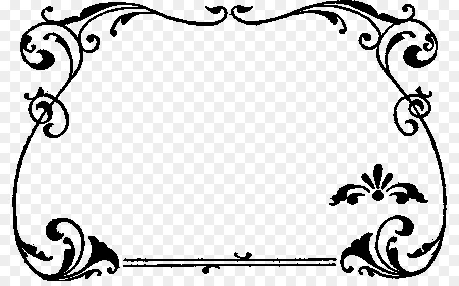 Photography Scrolling Clip art - frame vector png download - 853*551 ...