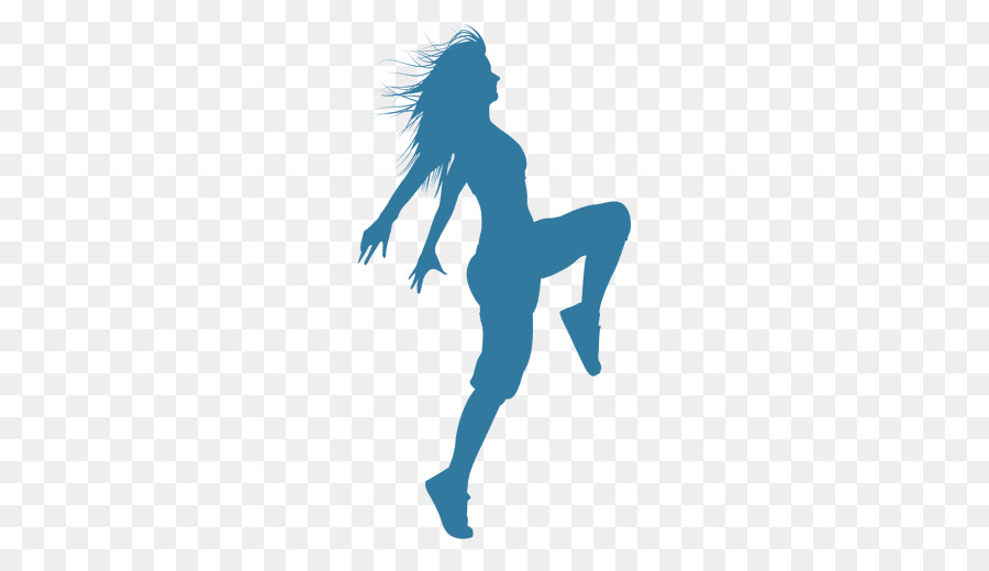 Silhouette Desktop Wallpaper Hip Hop Dance