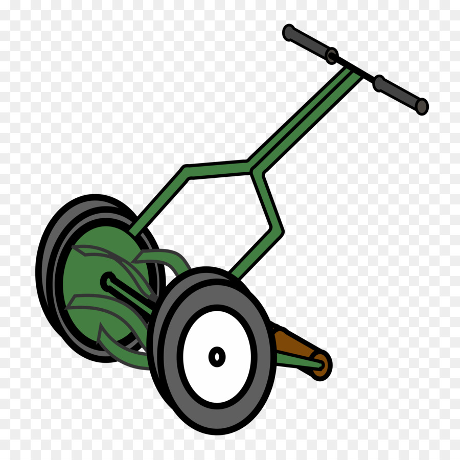 lawn mowers cartoon clip art reel png download 2400 2400 free rh kisspng com lawn mower clip art black and white lawn mower clipart images