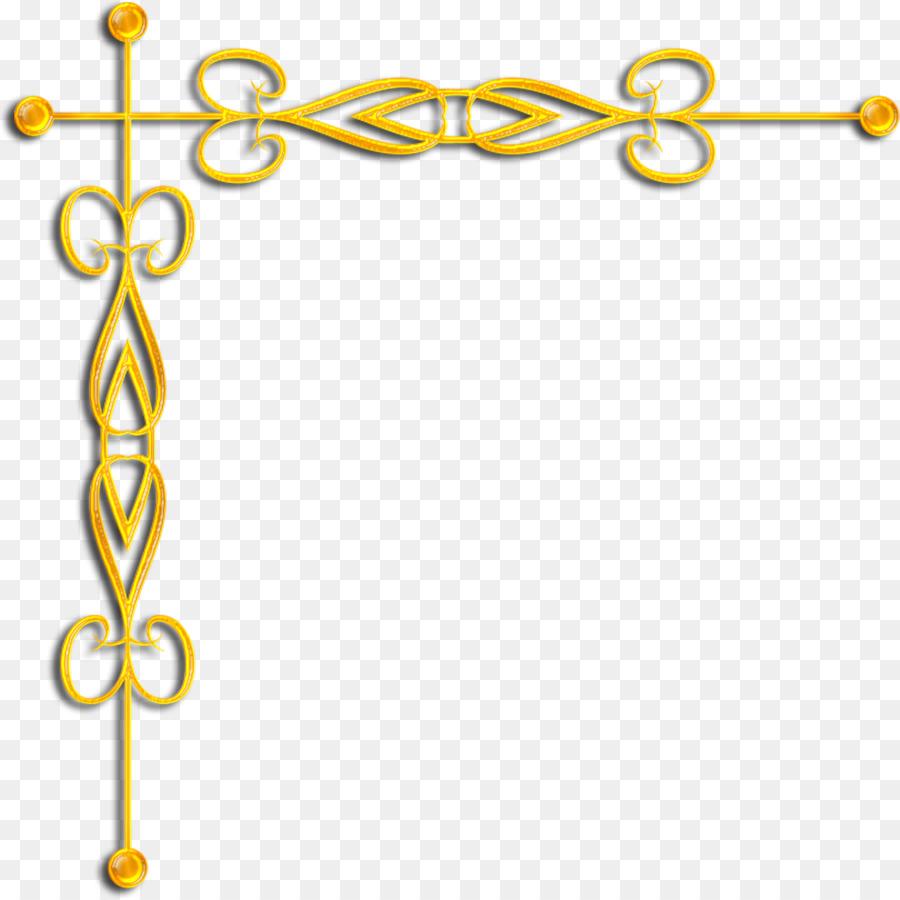 Oro de gráficos de Trama .li - de oro de la esquina Formatos De ...