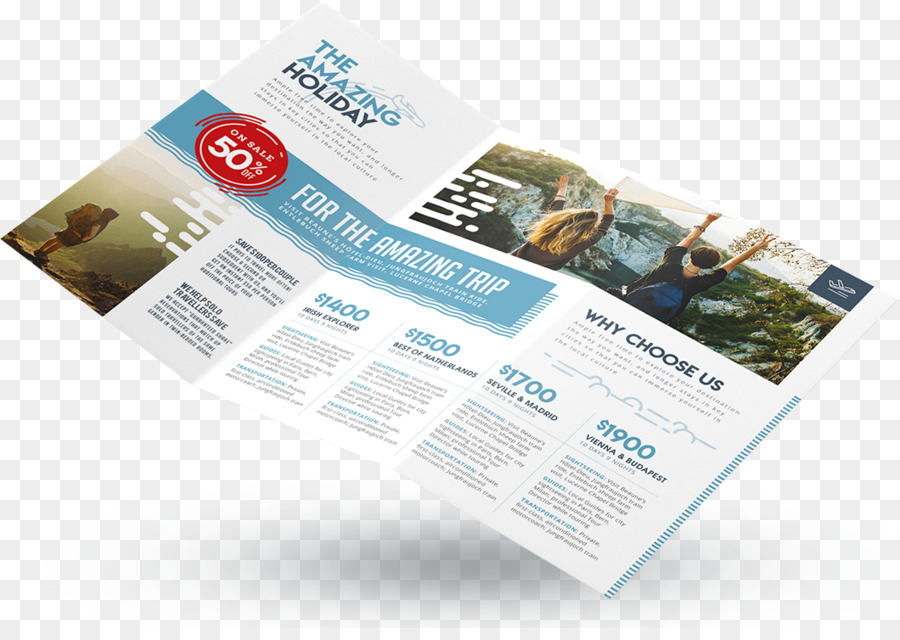 Package Tour Brochure Template Travel Agent Pamphlet Png Download