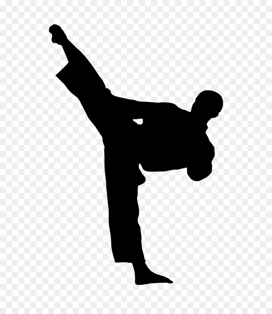 kick karate martial arts taekwondo clip art karate png download rh kisspng com taekwondo girl clip art taekwondo silhouette clip art