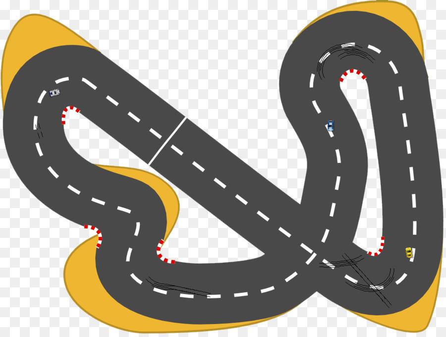 Car Race Track Auto Racing Clip Art