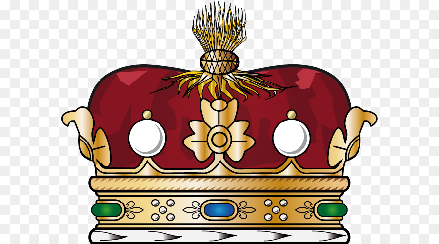 Crown Nobility Rangkrone Heraldry Constitutional Monarchy Fig Png