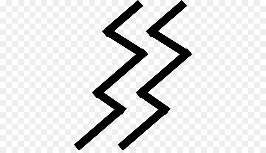 Computer Icons Zigzag Symbol Line Zigzag Png Download 512512