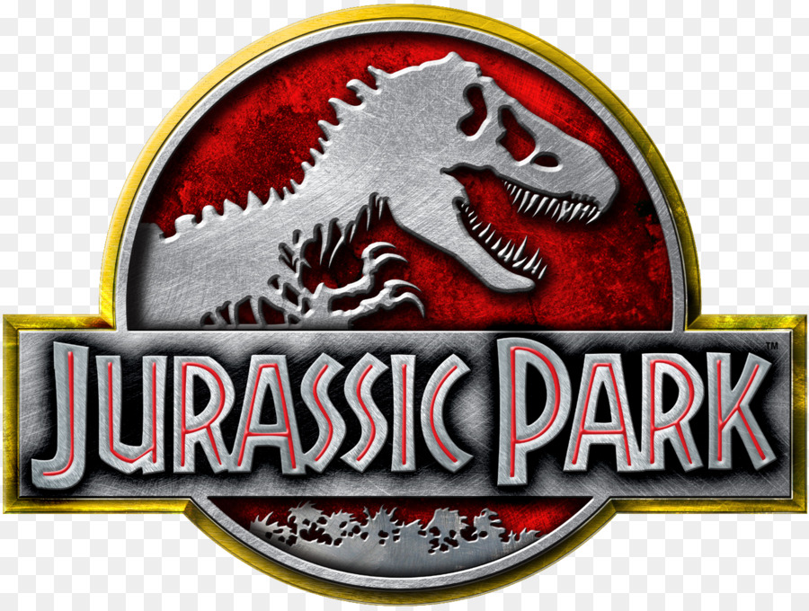 Jurassic Park Builder Logo Film Cinema Jurassic World Png Download
