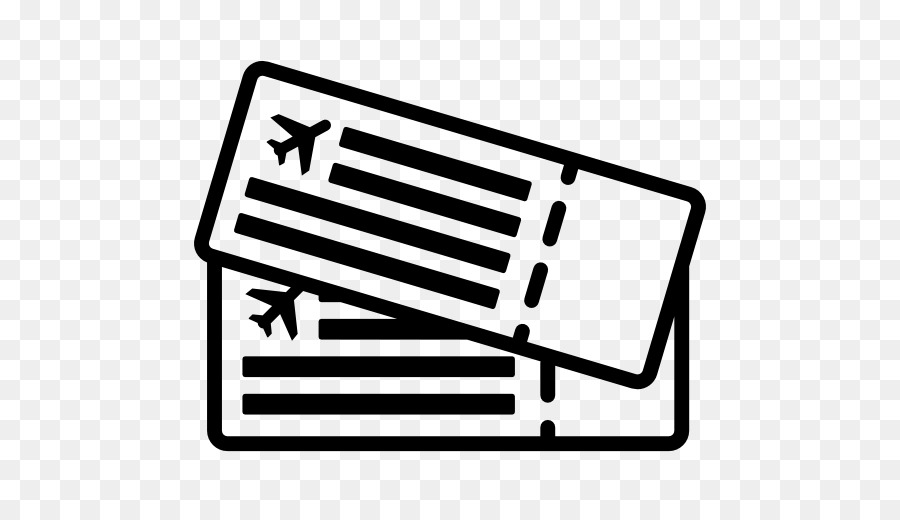Airplane Flight Airline Ticket Computer Icons