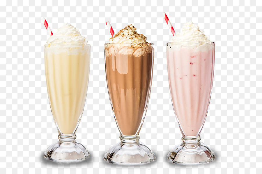 Ice Cream Milkshake Smoothie Shamrock Shake Shake Png