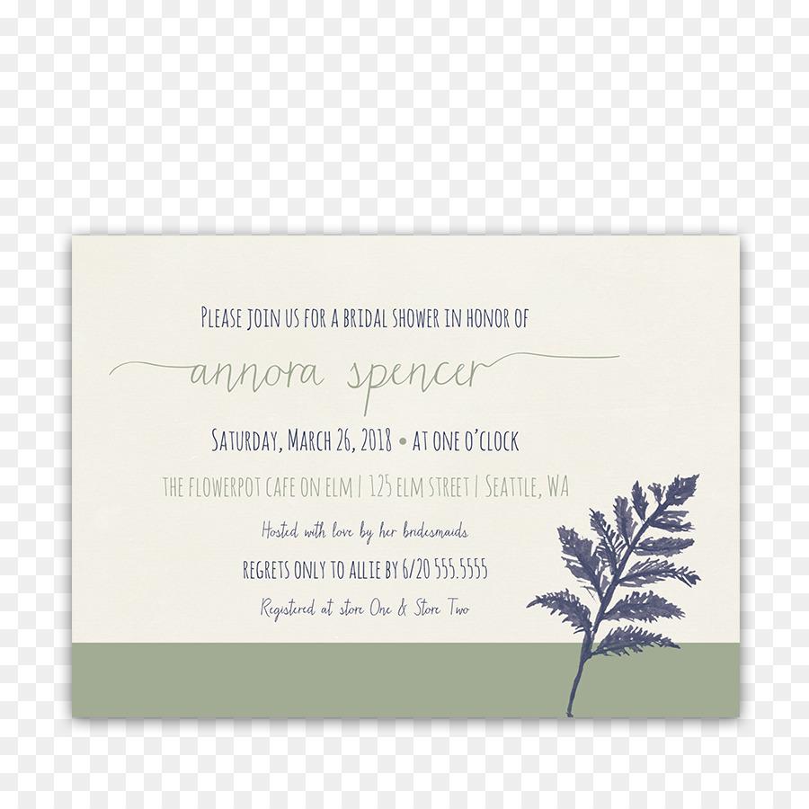 Wedding invitation Bridal shower Bride Wedding dress - bridal shower ...