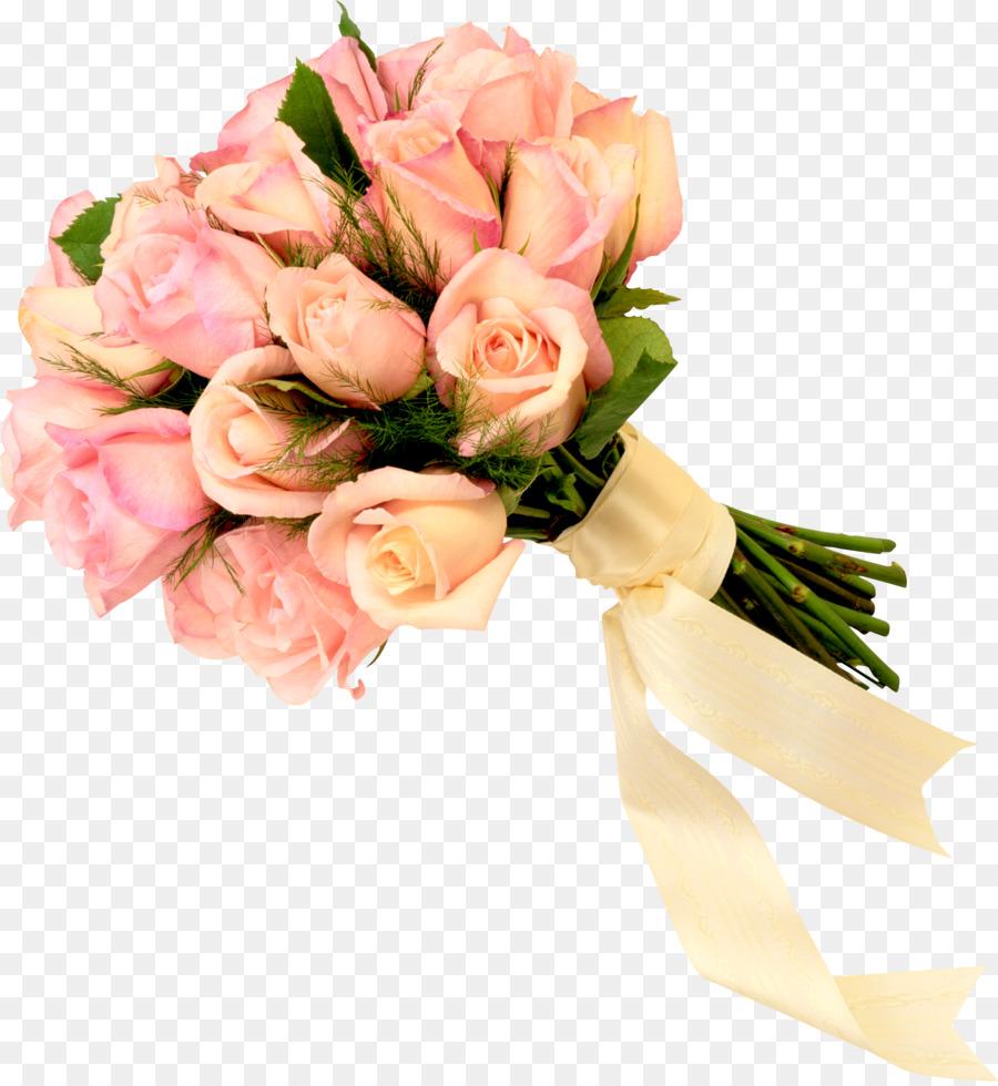 Wedding Flower bouquet Anniversary Bride - bridesmaid png download ...