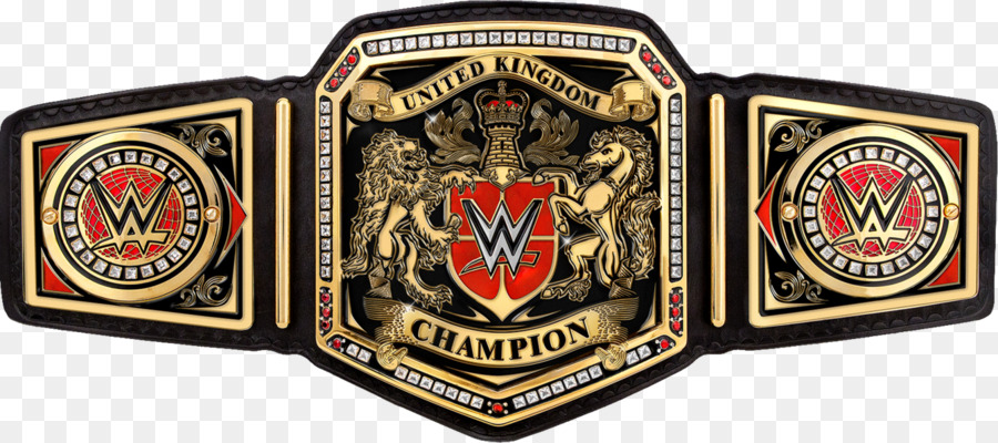 High Quality WWE United Kingdom Championship Tournament WWE United Kingdom Championship  Special Professional Wrestling Championship   Belt