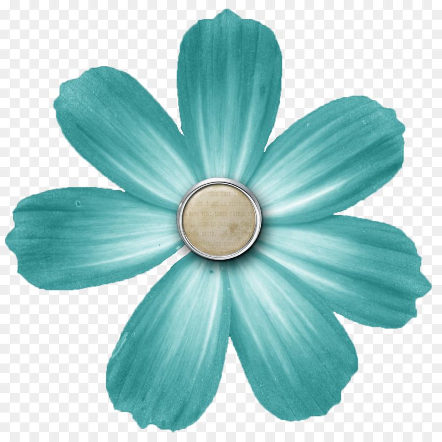 Paper Digital Scrapbooking Flower Scrapbook Png Download 1200